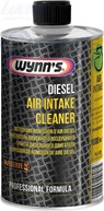 WYNN`S W11395 Diesel Air Intake Cleaner 1 л присадка в дизельное топливо моющая