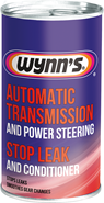 WYNN`S W64558 Automatic Transmission&Power Steering Stop Leak & Conditioner 325 мл присадка в масло