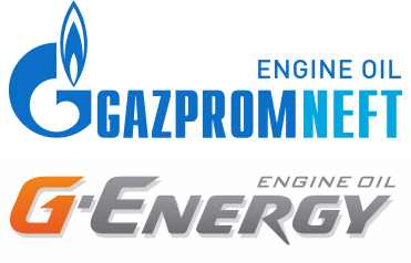 Gazpromneft & G-Energy